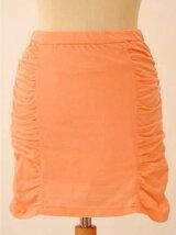 *ジャージータイトスカート
