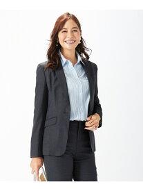 J.PRESS 【スーツ対応】Premium G.B. Conte テーラードジャケット ジェイプレス コート/ジャケット テーラードジャケット ネイビー グレー ブラウン【送料無料】
