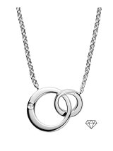 SKAGEN/(W)Elin Sterling Silver NECKLACE SKJS0014040