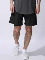 STAMPD TECH SHORTS