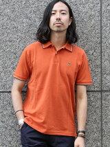 カノコラインポロシャツ