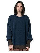 Creed knit