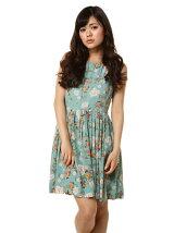 NOTEBOOK DRESS