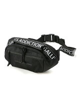 GALLISADDICTION/GA WAISTBAG