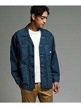 Lee カバーオールジャケット