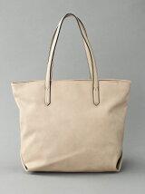 (M)オティアス/シュリンクレザータイプ合成皮革トートバッグ