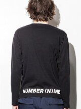 NUMBER (N)INE DENIM/NDT-743