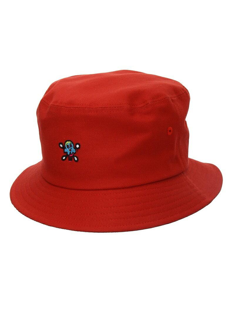 【SALE/50%OFF】ICECREAM CONE & SPOON BUCKET HAT ビリオネアボーイズクラブ 帽子/ヘア小物【RBA_S】【RBA_E】