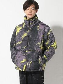 【SALE/60%OFF】adidas Originals アドベンチャー パファージャケット [ADVENTURE PUFF JACKET] アディダスオリジナルス アディダス コート/ジャケット ダウンジャケット パープル【送料無料】