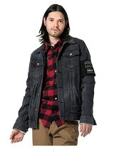 Bailey denim JKT