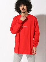 THE COMMON TEMPO/(U)PRINT L/S TEE