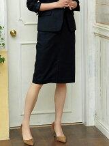 [洗濯可能/ドビー] ◆CR タイトスカート