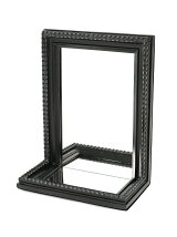 REFLECT MIRROR-BLACK