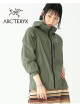 ARC'TERYX × BEAMS BOY / 別注 Souamish Hoody