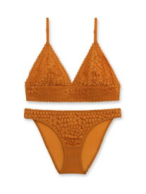 【SALE/25%OFF】fran de lingerie Sylvia シルビア ブラレットセット S-Mカップ フランデランジェリー インナー/ナイトウェア【RBA_S】【RBA_E】