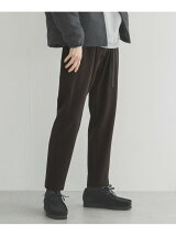 【予約】【別注】GRAMICCI×URBAN RESEARCH WASHABLE WOOLLY PANTS