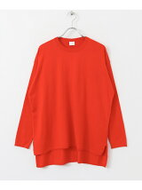 C.T.plage round long sleeve Pullover