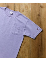 Champion T-1011US POCKET T-SHIRTS