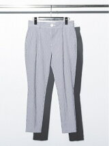AKM Contemporary/seersucker pants