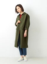 orslow / US ARMY ONE PIECE アオシロウ ビームスボーイ