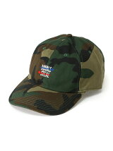 Double Arrow 6panel Cap