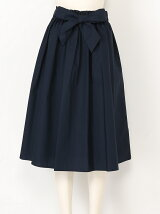 franche lippee black/春色ギャザーSK