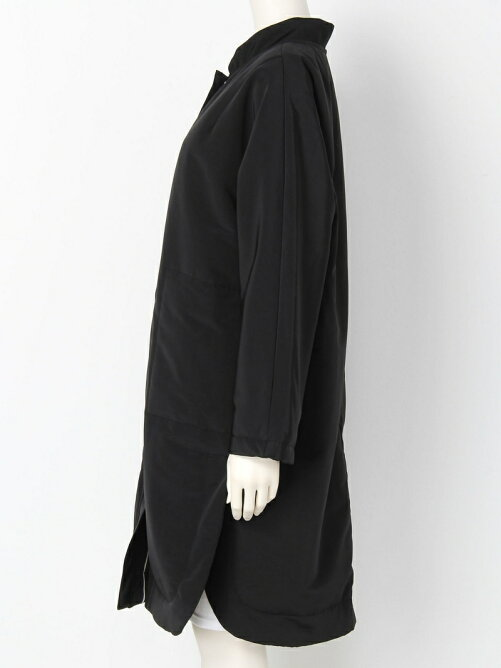 SIDE SLIT LONG COAT