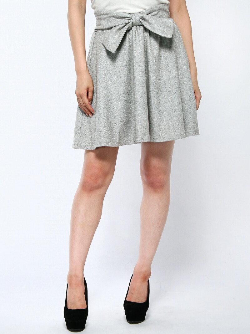 【SALE/61%OFF】CECIL McBEE スカート セシル マクビー スカート【RBA_S】【RBA_E】