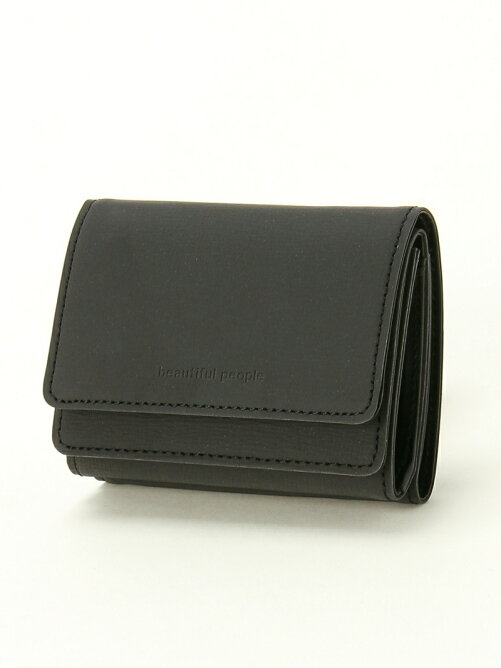 reflect leathercompact wallet