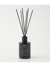AZUL by moussy AZUL DIFFUSER/AZULディフューザー アズールバイマウジー ビューティー/コスメ 香水/フレグランス ブラック