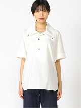 (W)Cotton Ripstop SS Shirt