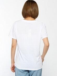 ジュエルポケットTシャツ