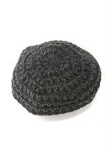 ローゲージベレー帽