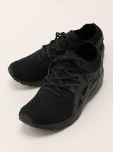 ASICS TIGER/(M)GEL KAYANO TRAINER KNIT T