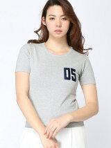 05''シシュウコンパクトTシャツ