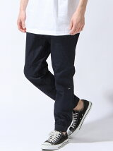 JOGGER DENIM PANTS