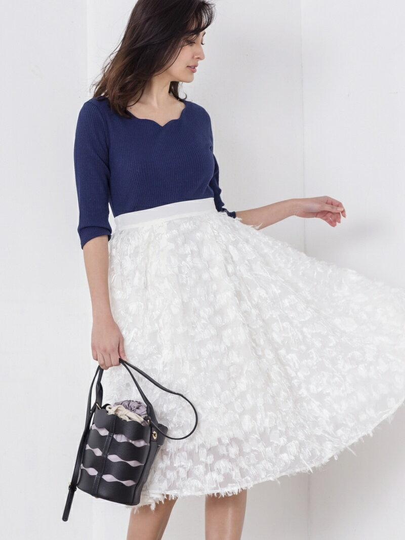 【SALE/49%OFF】MEW'S REFINED CLOTHES なみなみバケツショルダー ミューズ リファインド クローズ バッグ【RBA_S】【RBA_E】