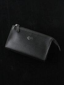 AURORA アウロラ ペンポーチ ブラック P115-11 アウロラ ファッショングッズ【送料無料】