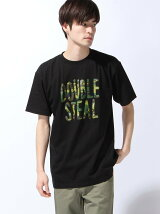 Free Hand Camo Tシャツ