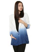 Great white soft blazer
