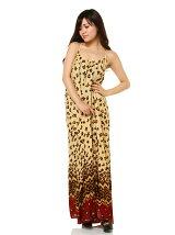 WILD THING MAXI DRESS