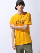 Five DOUBZ Tシャツ