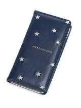 MERCURYDUO/STAR EMBROIDERY NAVY