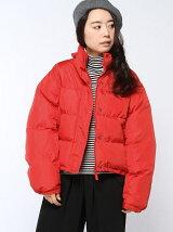 【BROWNY】(L)ショート中綿ジャケット