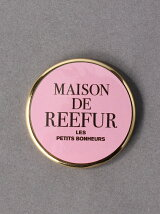 REEFUR CAN BADGE S