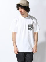 NATIVE Pocket Tシャツ