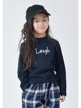 FOV/(K)Laugh L/S Tシャツ