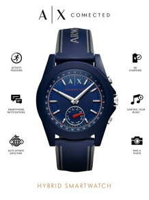 ARMANI EXCHANGE CONNECTED/(M)AXT1002