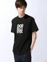 Stencill LOGO Tシャツ