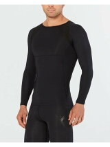 (M)RECOVERY COMPRESSION L/S TOP